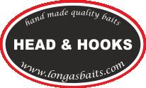 Head & Hooks